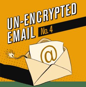 UnecryptedEmail