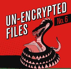 UnencryptedFiles