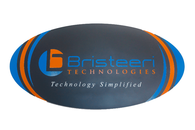 Bristeeri Tech Logo