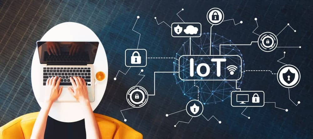 Discussing Your Smart Home and IoT Security