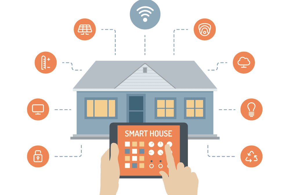 5 Tips to Make your Smart Home more Secure