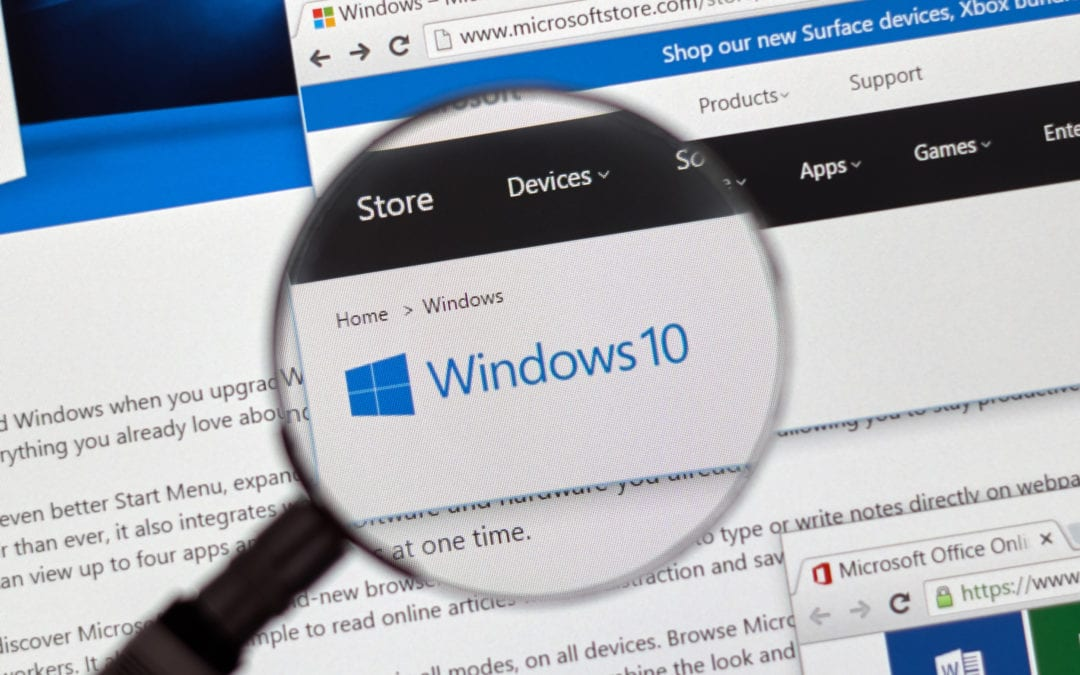 Should You Upgrade from Windows 7 to Windows 10?