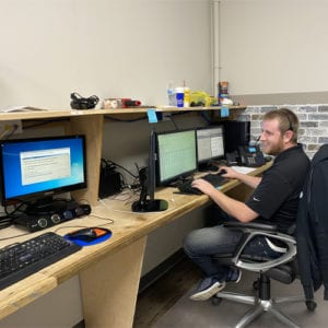 residential it support by Bristeeri Tech in Columbia SC